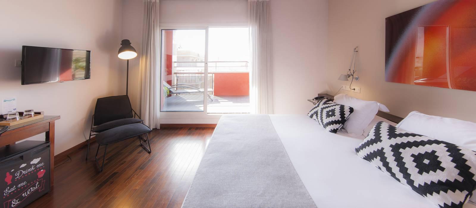 Offerte Soma Hotel Vincci Madrid - Due Notti Speciali