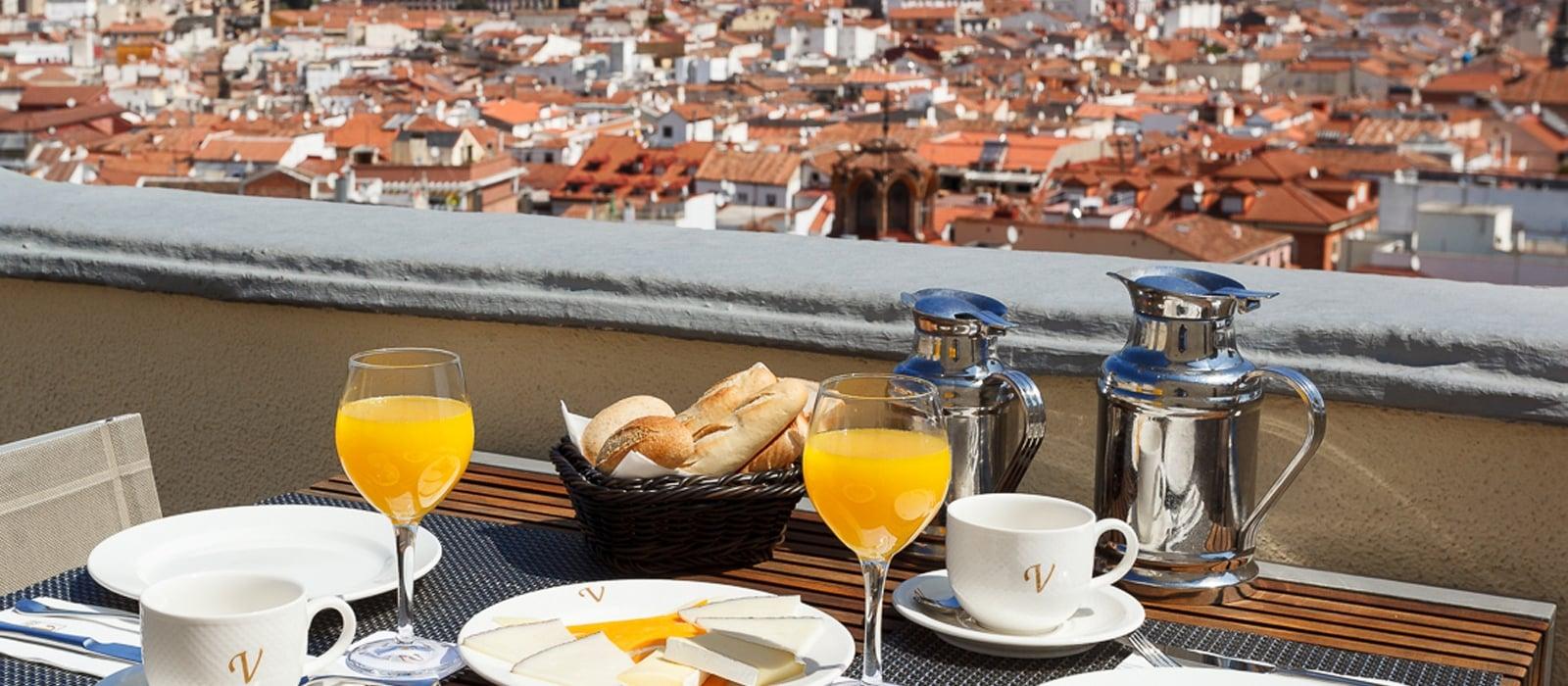 Madrid Hotelangebote Vincci Capitol - Zwei Nächte Angebote