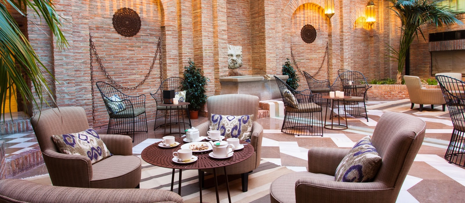 Book now and save! -10% - Vincci Hoteles