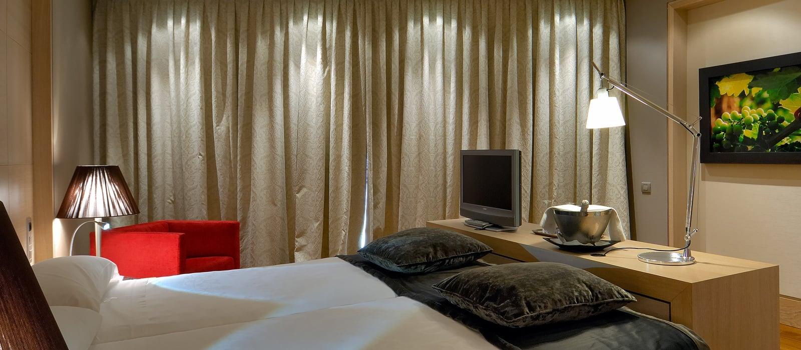 Angebote Frontaura Hotel Valladolid - Vincci Hoteles