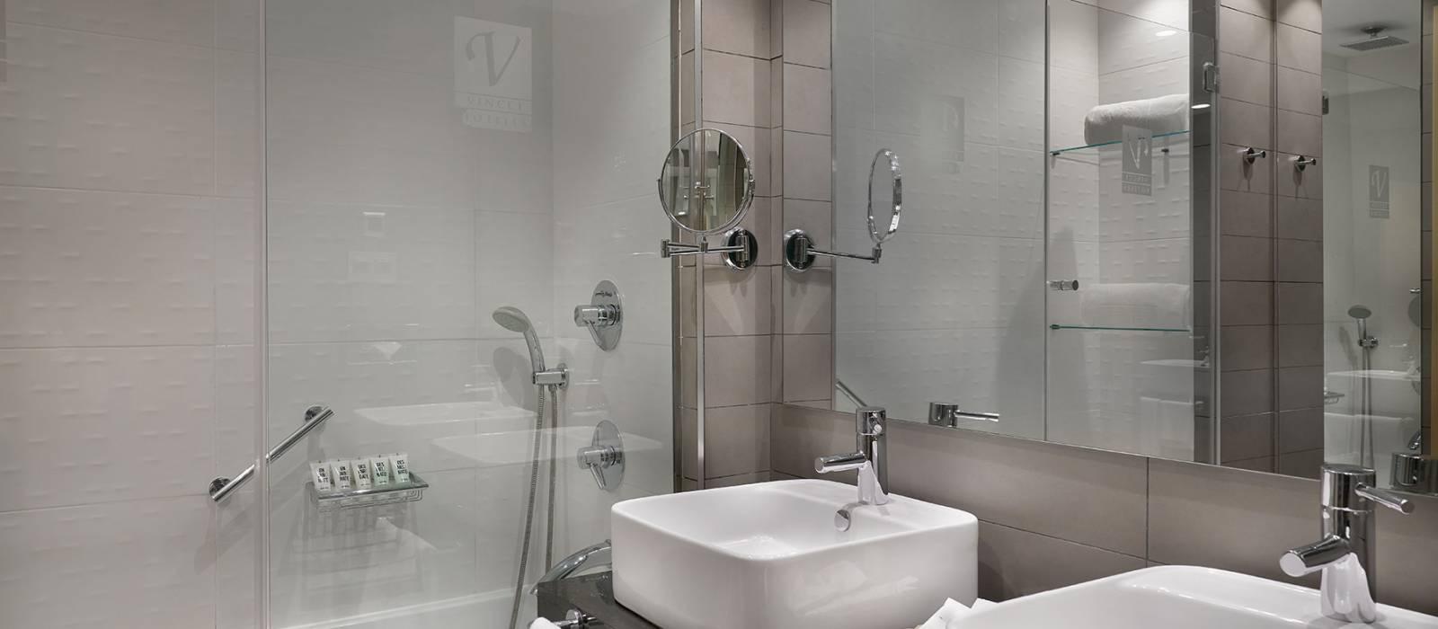 Oferta Anticipada -10% Hotel Vincci Posada del Patio