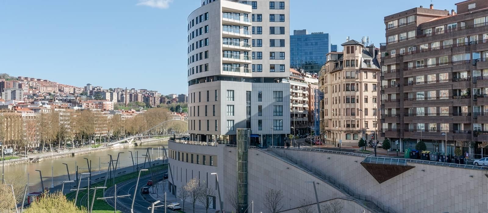 Flexible early bird offer at Vincci Consulado de Bilbao