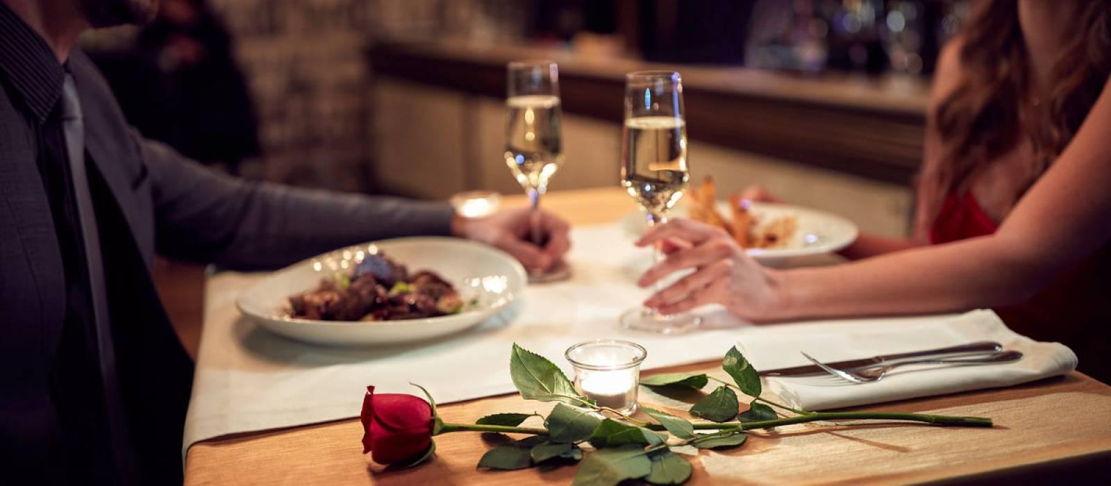 Romantischer Kurzurlaub mit Besuch im Guggenheim + Abendessen