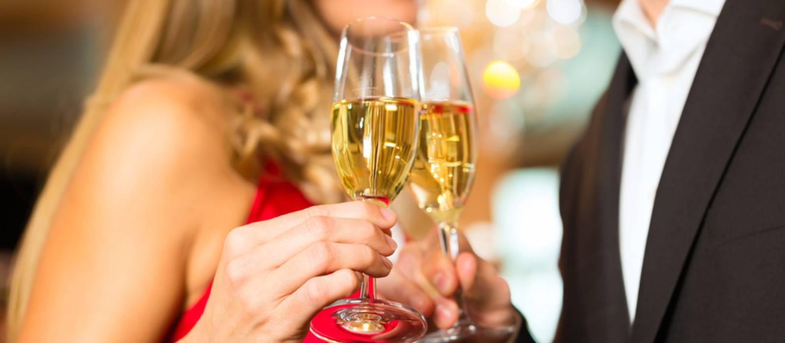 Romantik pur: Sankt Valentin in Valladolid  - Hotel Vincci Frontaura