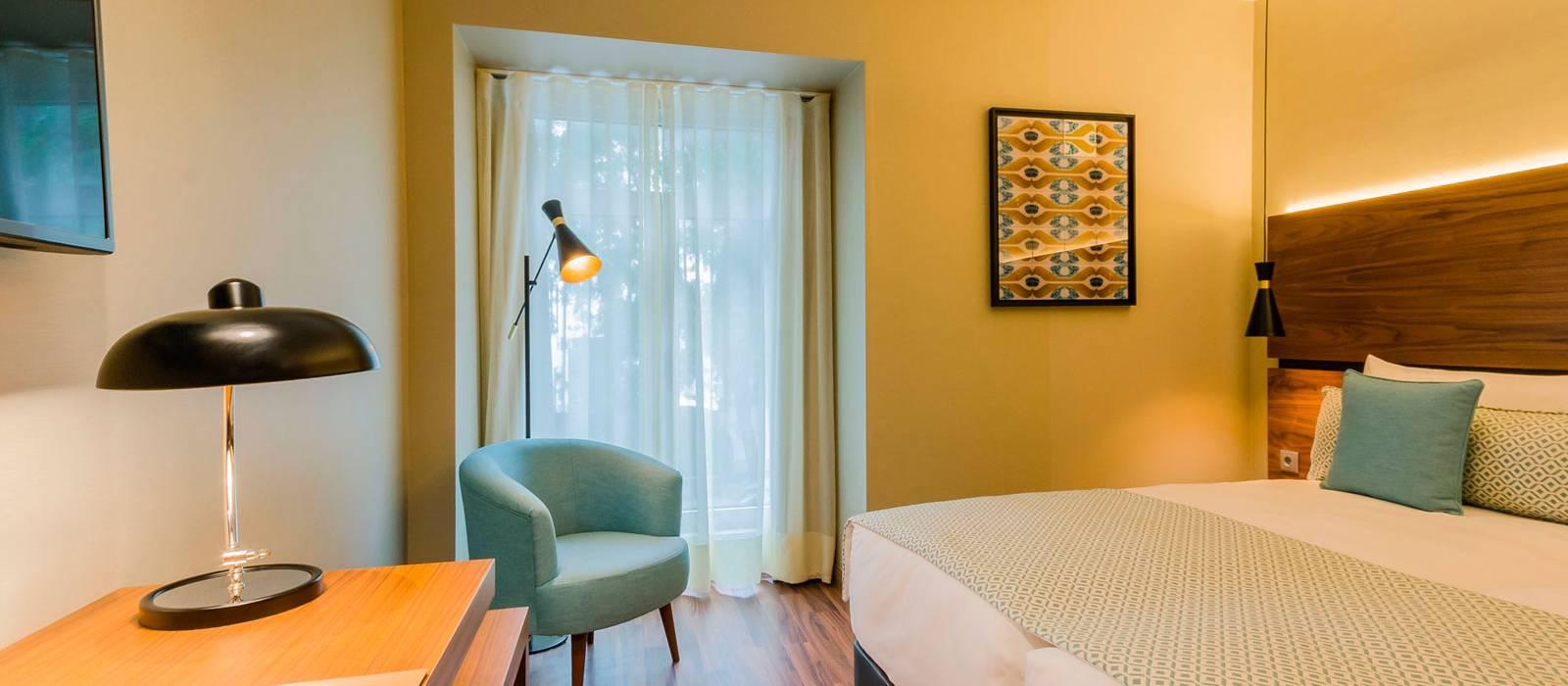 promo Vincci Liberdade Lisboa - Vincci Hoteles