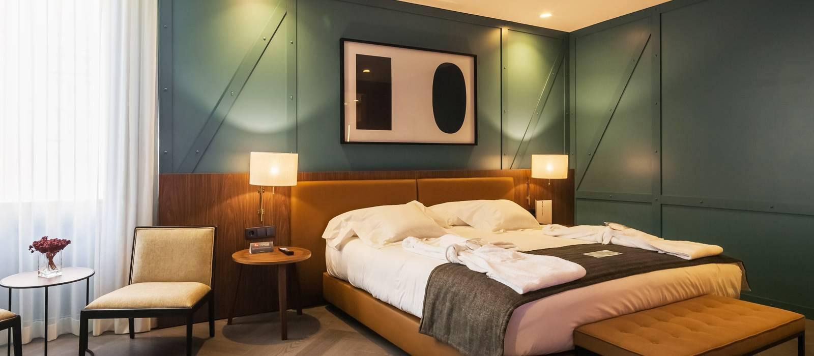 Offres Hotel Vincci Porto - Réservez maintenant -10%!