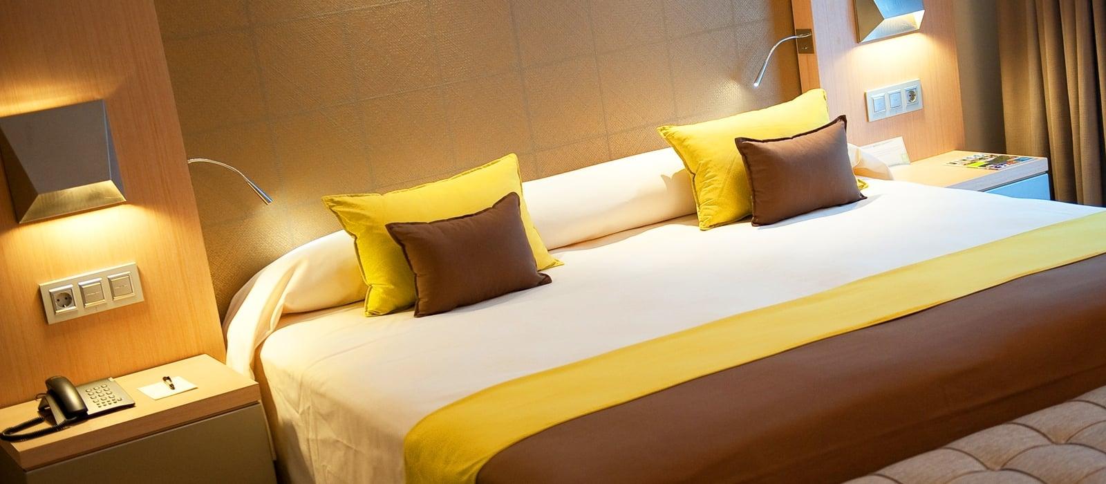Ofertas Hotel Vincci Málaga Posada del patio - Alójate 3 noches y ahorra 10%!