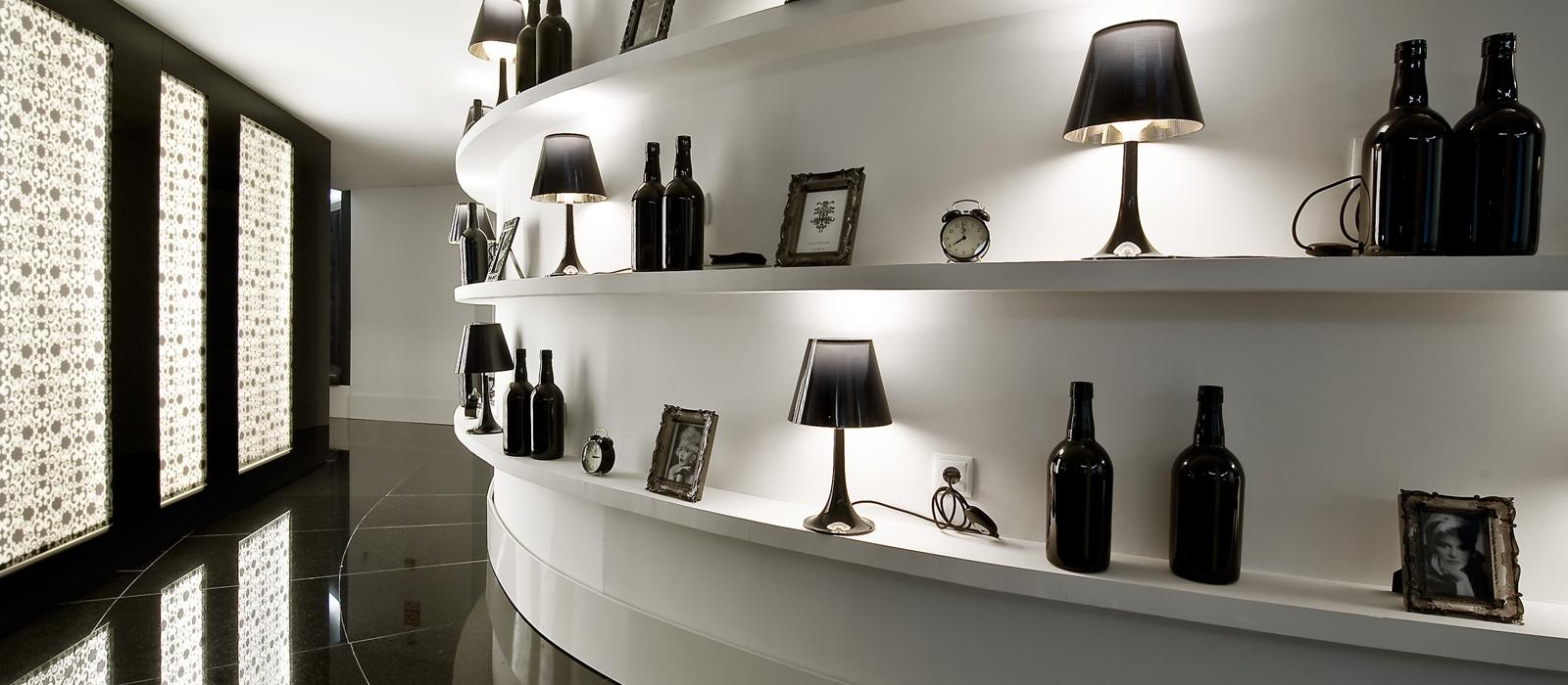 Offres Via 66 Hôtel Vincci Madrid - Réservez maintenant! 5%