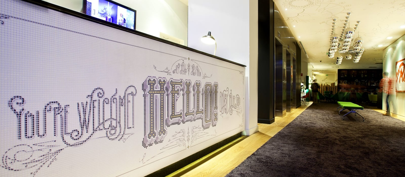 Offres Bit Hôtel Barcelone - Vincci Hoteles - Réservez maintenant et économisez -5%!