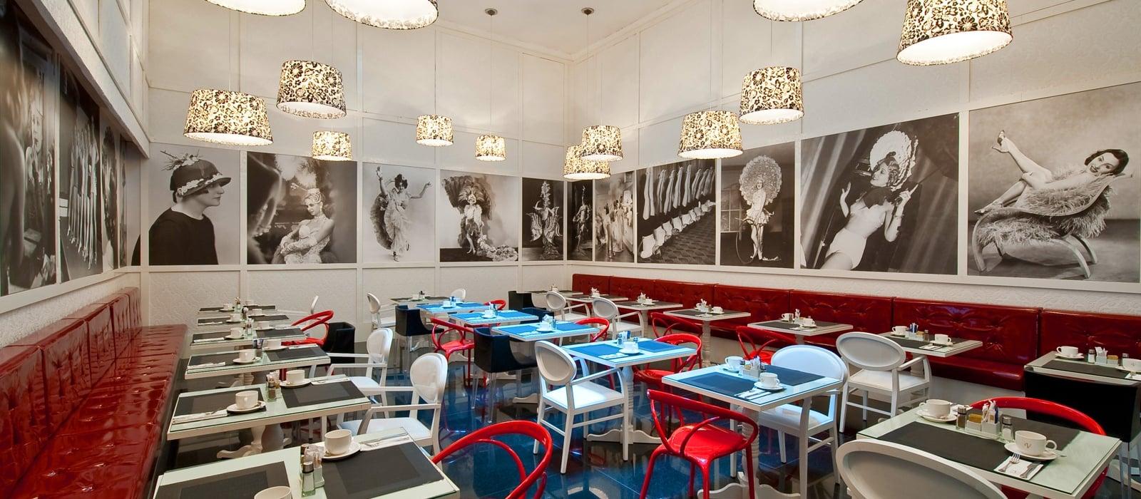 Ofertas Hotel Vincci Madrid Vía 66 - ¡Anticípate y ahorra! 10%