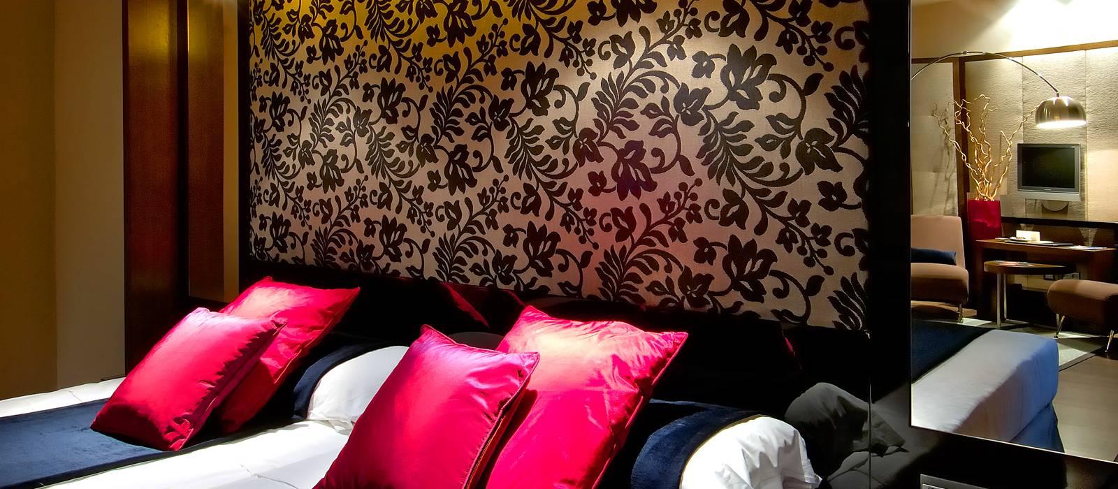 Offres Soho Hôtel Madrid - Vincci Hoteles - Speciales Deux Nuits