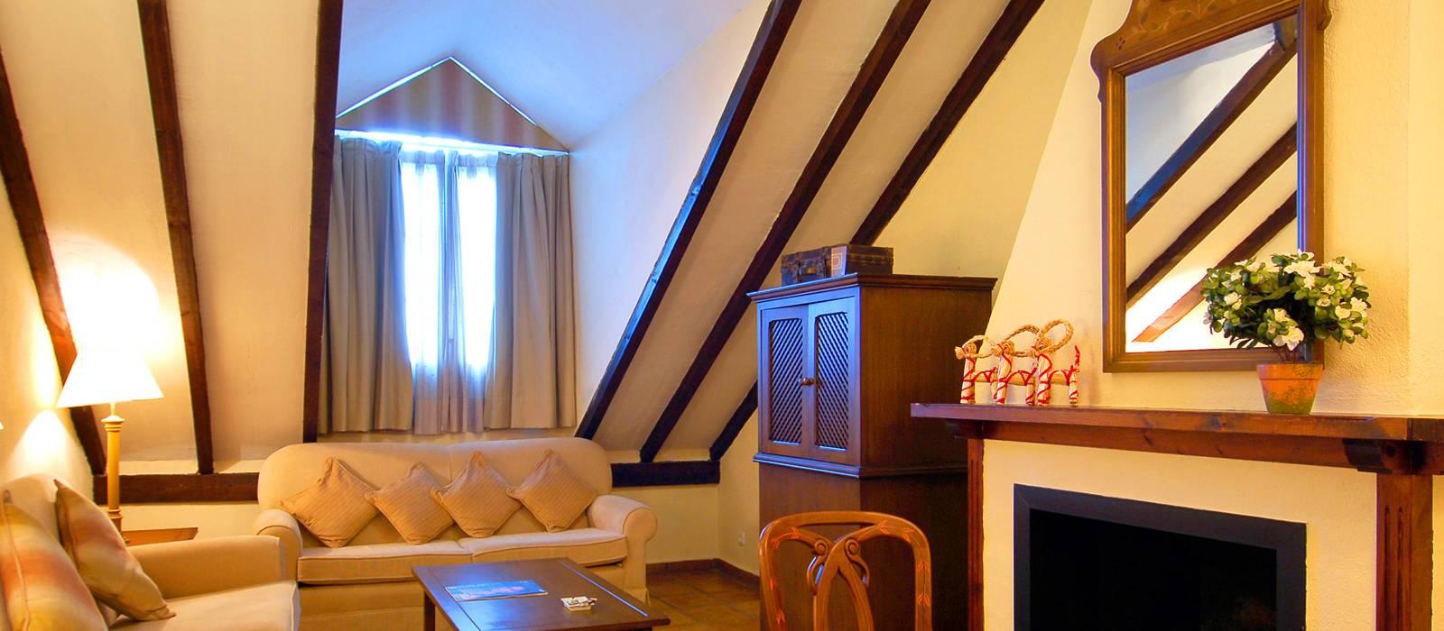 Offerte Rumaykiyya Hotel Sierra Nevada - Vincci Hoteles - Soggiorna 4 notti e risparmia -10%!