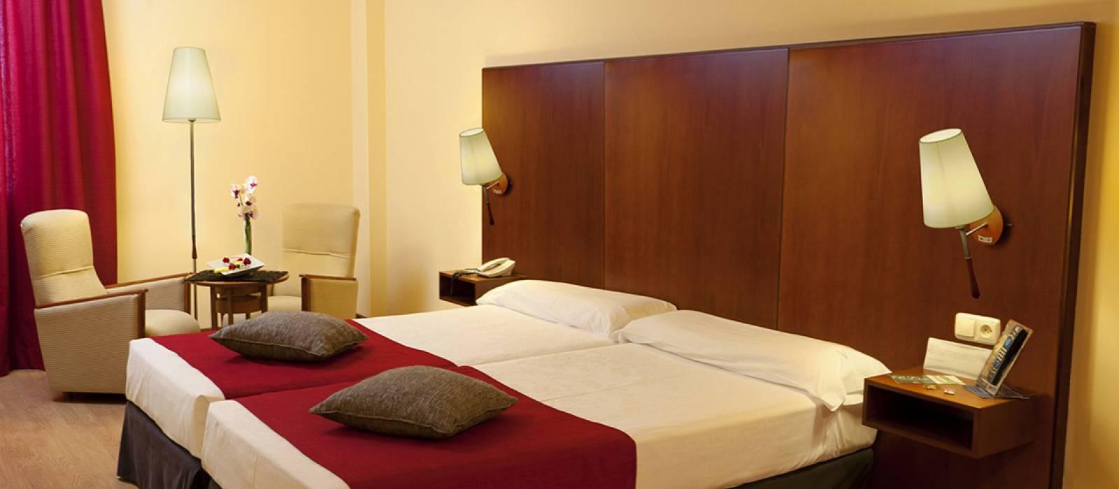 Offerte Città di Salamanca occasioni - Vincci Hoteles - Soggiorna 4 notti e risparmia!