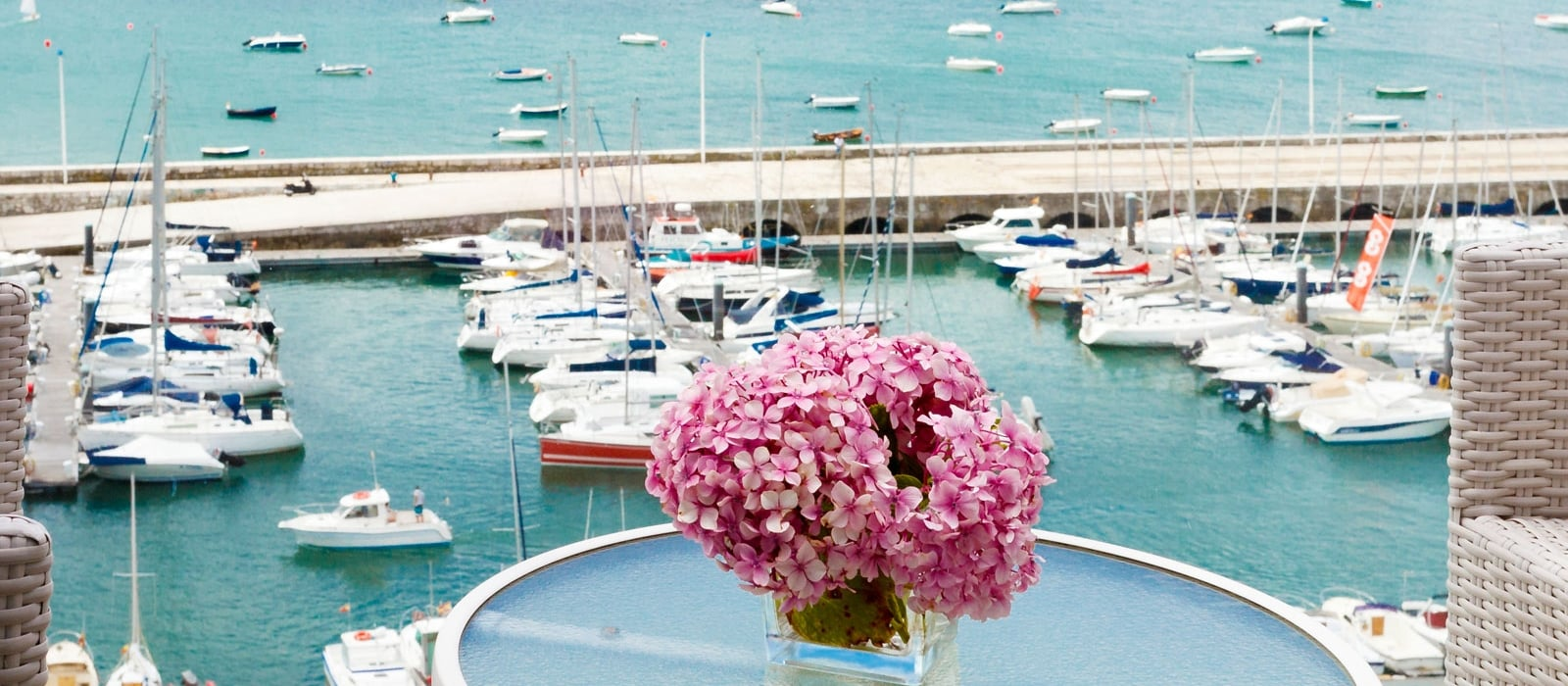Offers Hotel Vincci Puertochico Santander - Book now and save!. -5%
