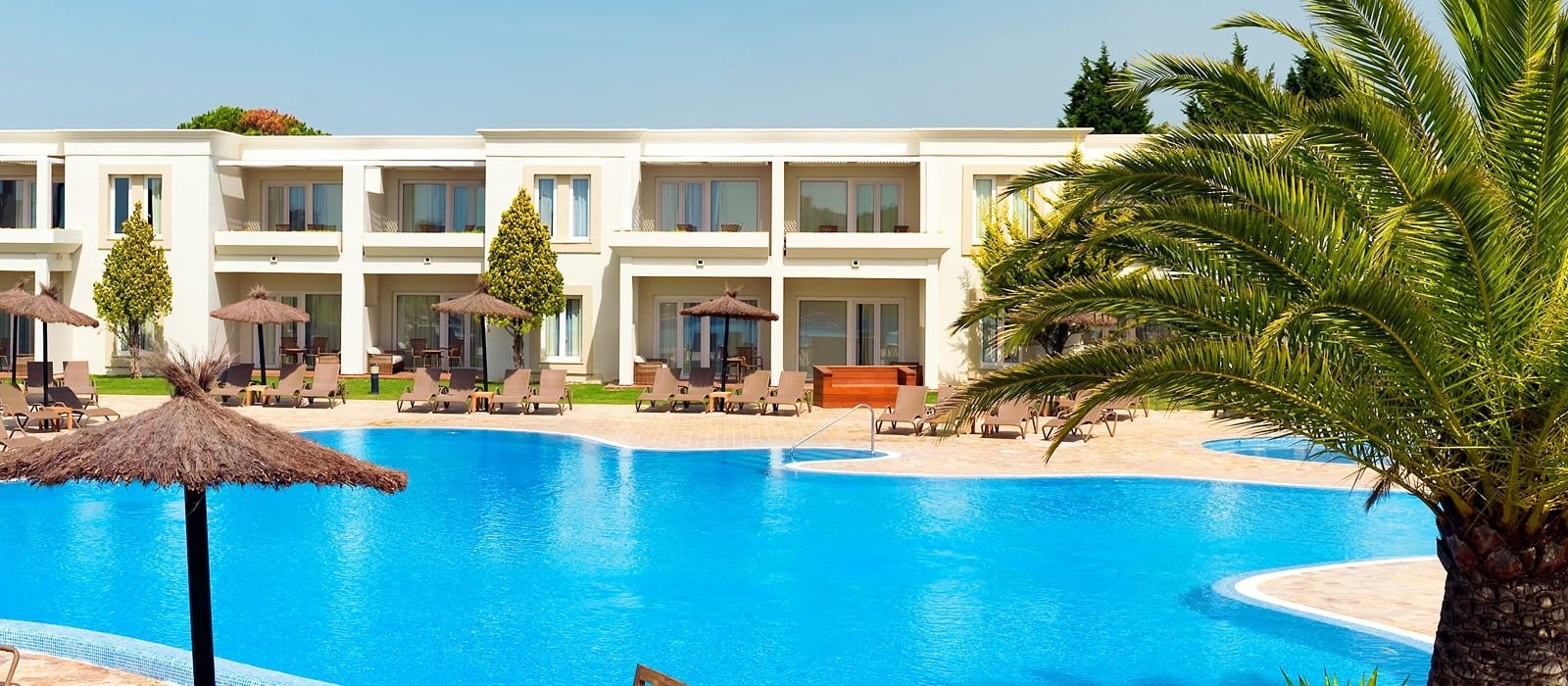 Promotions Hotel Vincci Cádiz Costa Golf - Stay 3 nights and save -10%!