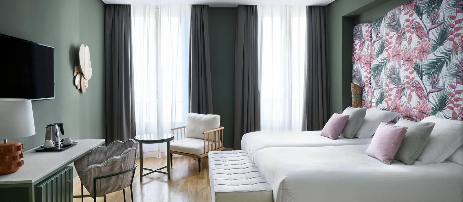 Oferta -15% y 3 noches Hotel Vincci Posada del Patio