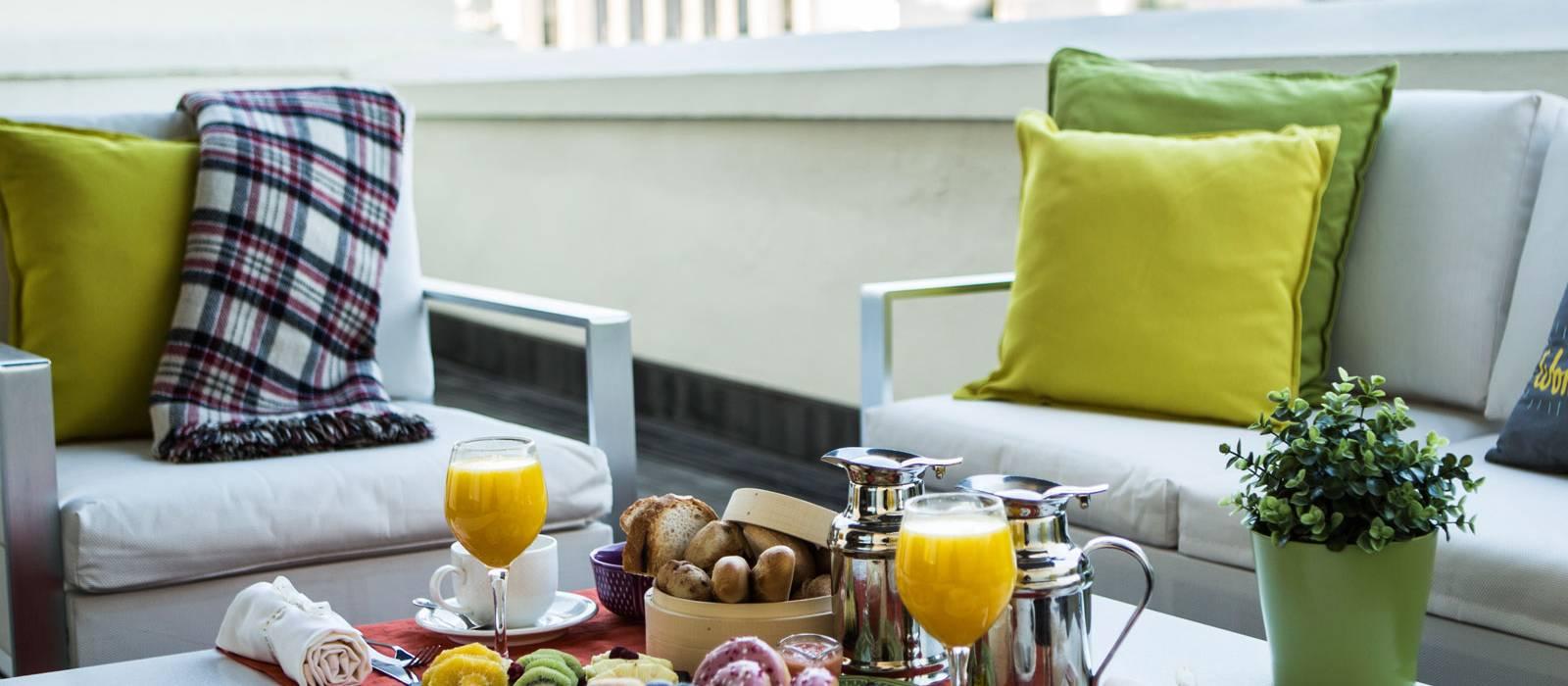 Oferta Anticipada -10% en Hotel Vincci Centrum de Madridl