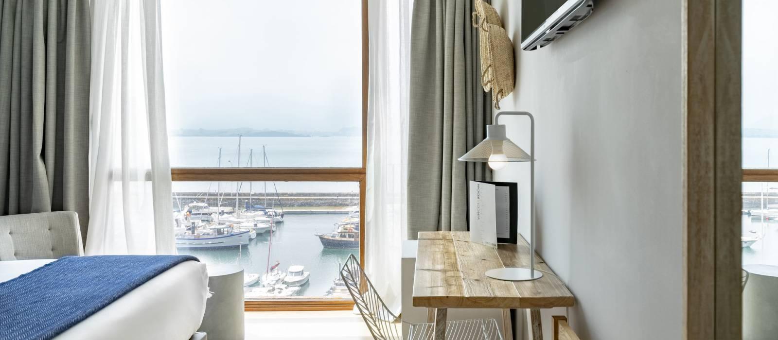Offerte Hotel Vincci Puertochico Santander - Soggiorna 3 notti e risparmia -15%