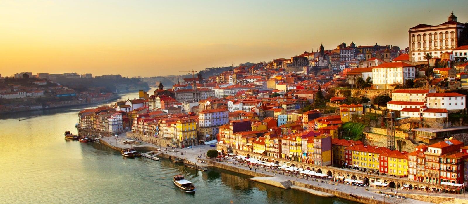 Hôtels à Porto - Vincci Hoteles