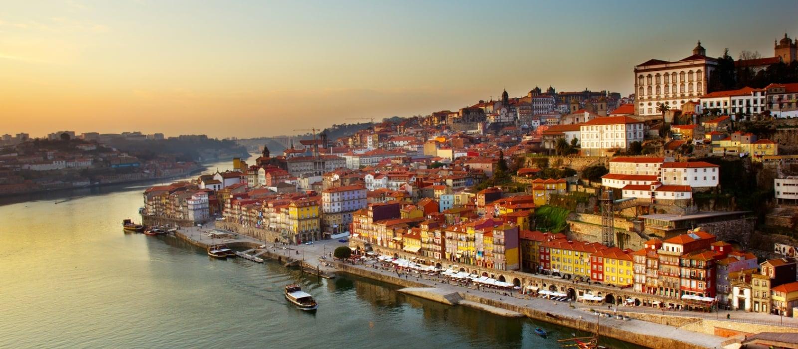 Oporto - Vincci Hoteles