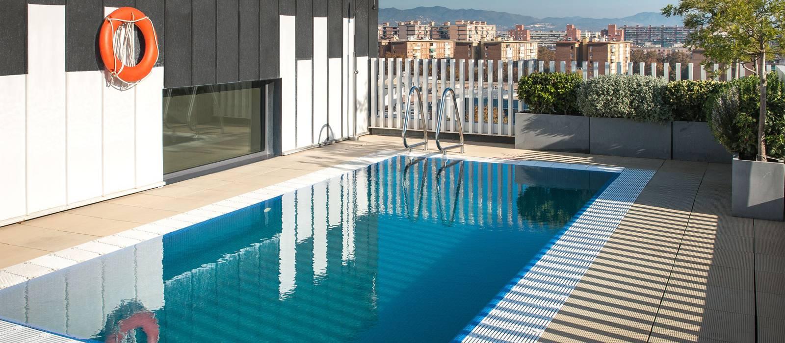 Servizi hotel barcelona bit vincci hoteles - Hoteles vincci barcelona ...