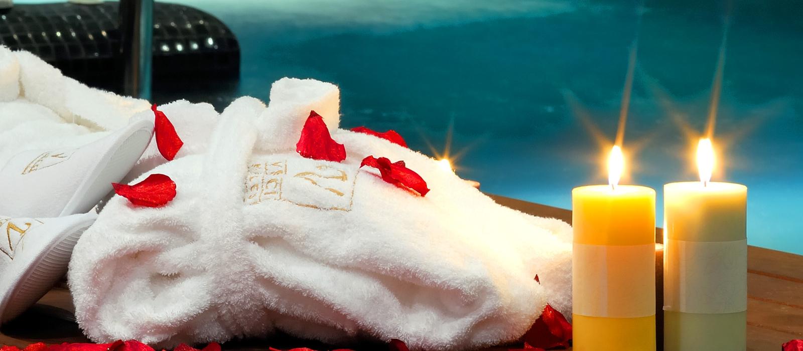 Services Hotel Hammamet Nozha Beach - Vincci Hotels - Spa