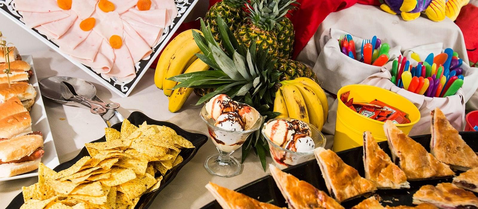 Vincci Costa Golf | Cadiz | Restaurante Buffet