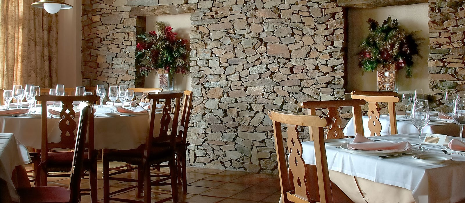 Vincci Selección Rumaykiyya | Granada | Restaurante