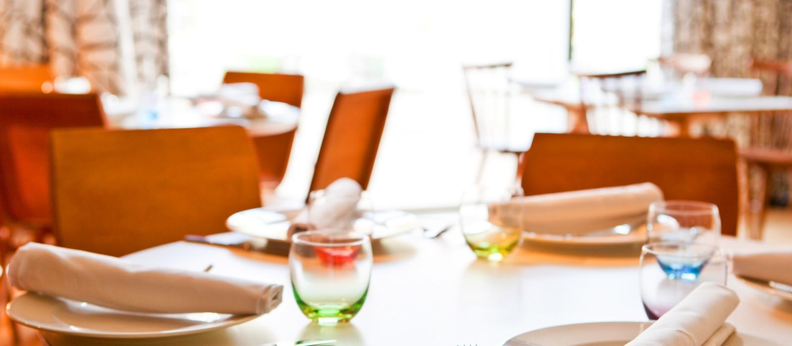 Restaurante Hotel Barcelona Bit - Vincci Hoteles - Restaurante Hopen