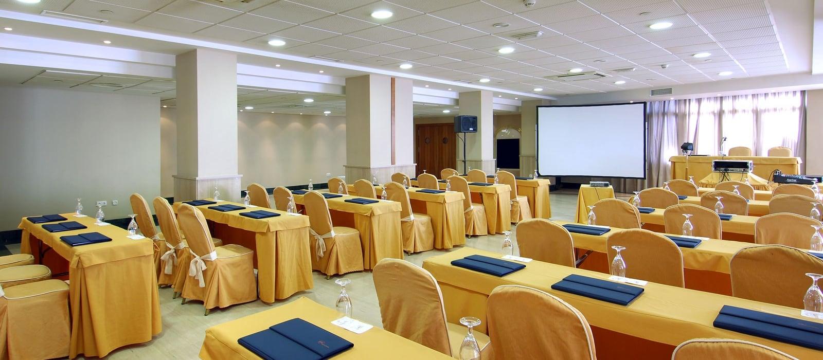 Vincci Granada | Granada | Conference rooms