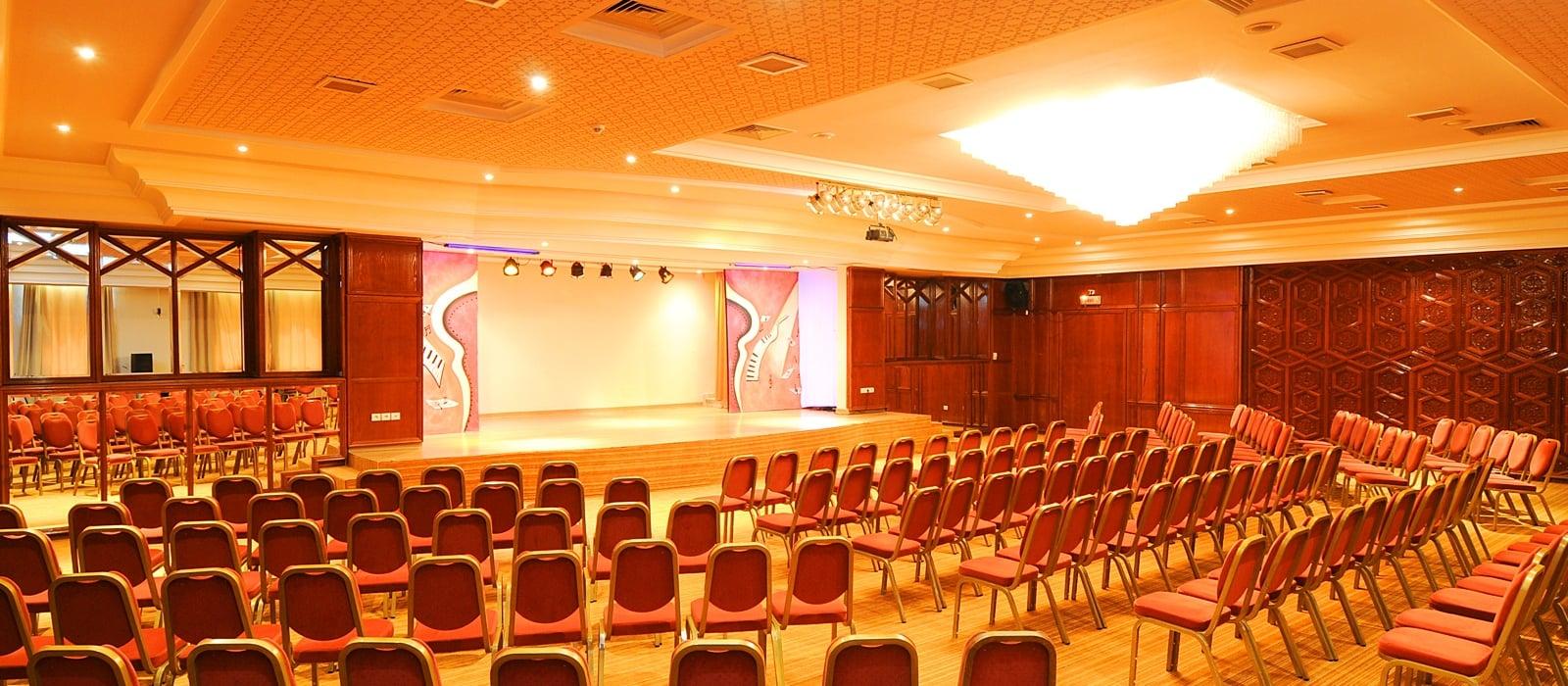Réunions et événements Hôtel Helios Beach Djerba - Vincci Hoteles