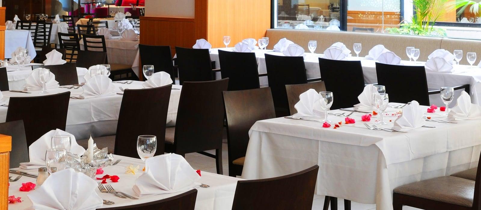 Reuniones y Eventos Hotel Hamammet Nozha Beach - Vincci Hoteles