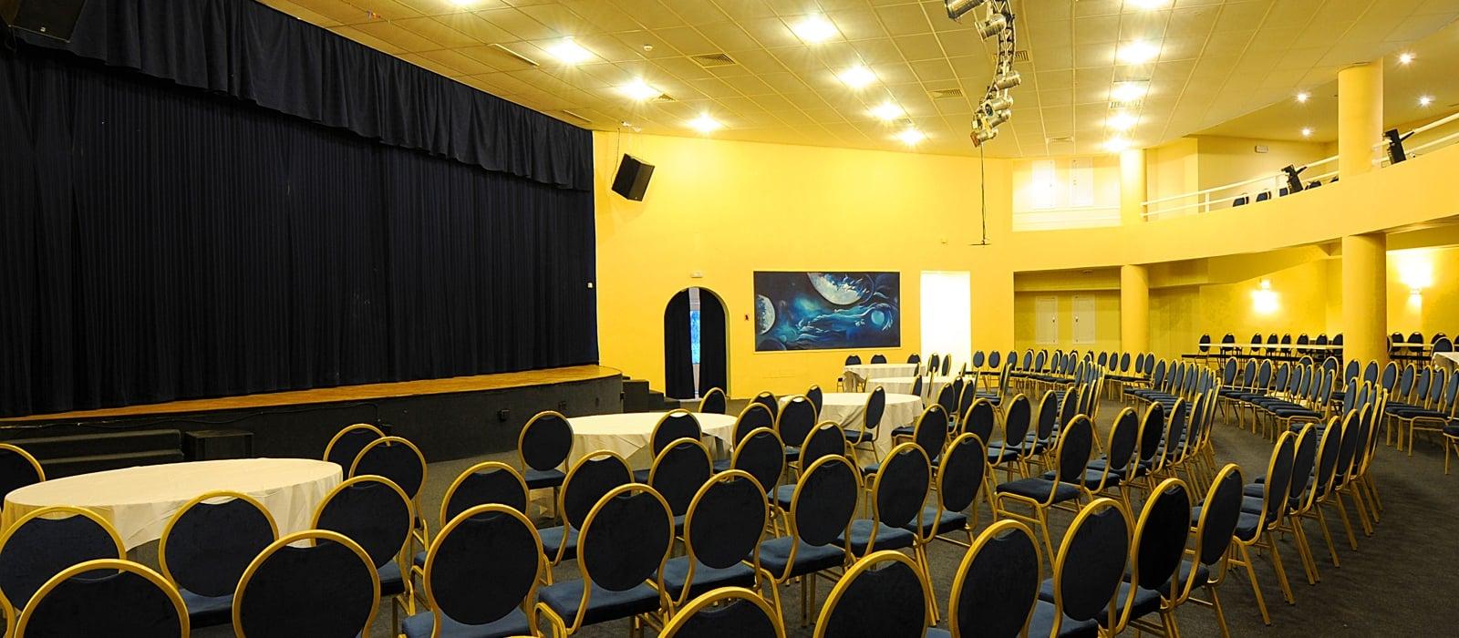 Reuniones y Eventos Hotel Djerba Resort - Vincci Hoteles