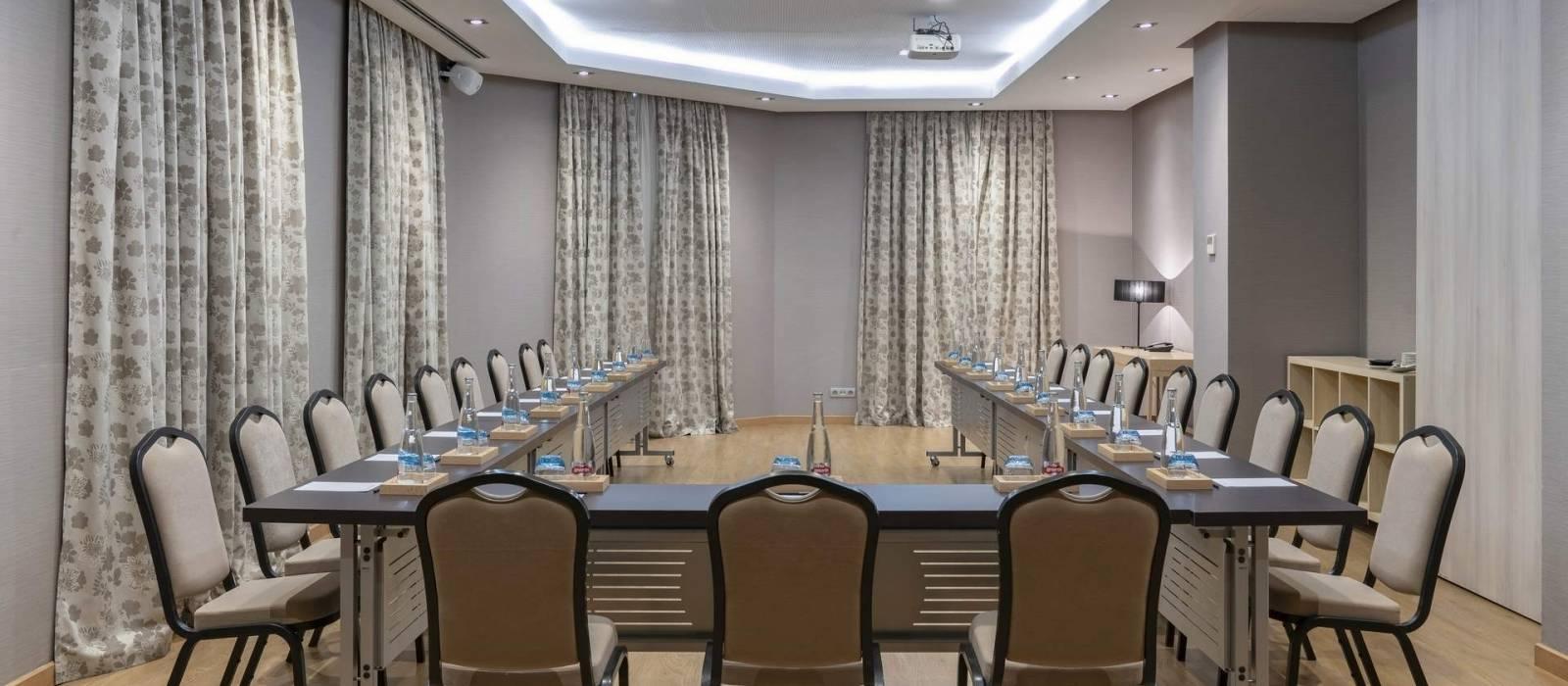Vergaderingen en evenementen - Vincci Selección Posada del Patio