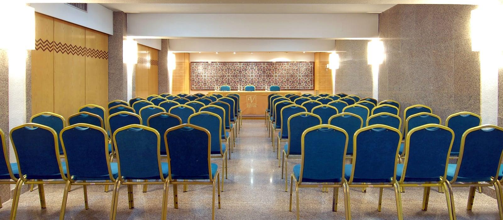 Reuniones y Eventos | Vincci Granada 4*