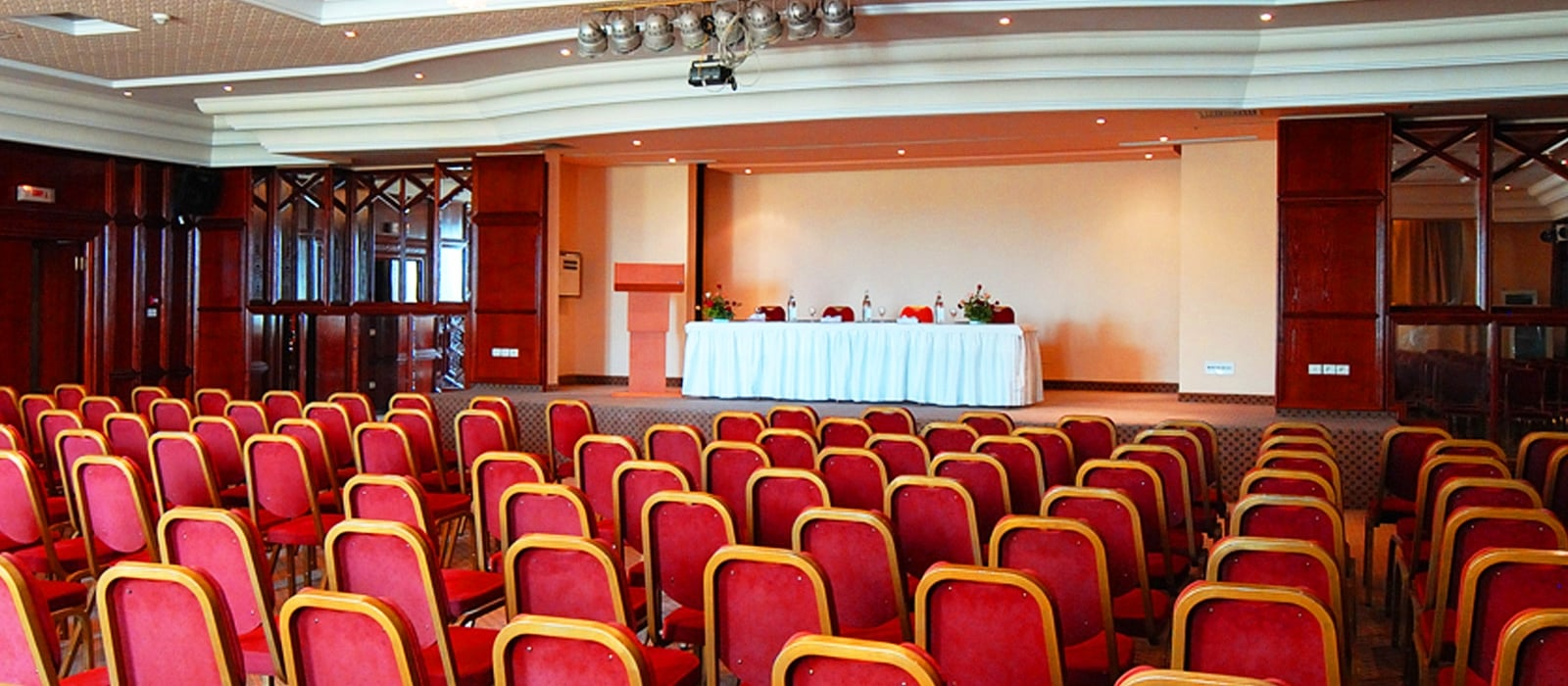Reuniones y Eventos Hotel Djerba Hélios Beach - Vincci Hoteles