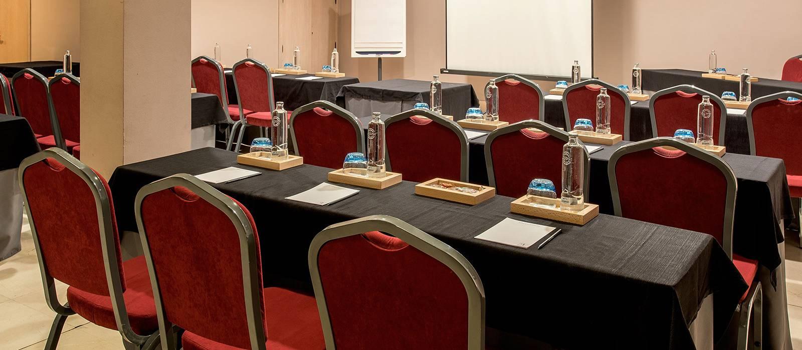 Réunions et événements Lys Hôtel Valence - Vincci Hoteles