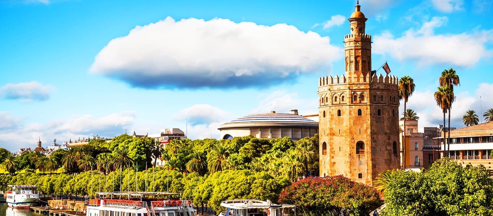 Hoteles Vincci. Die schönsten Hotels im Zentrum von Sevilla