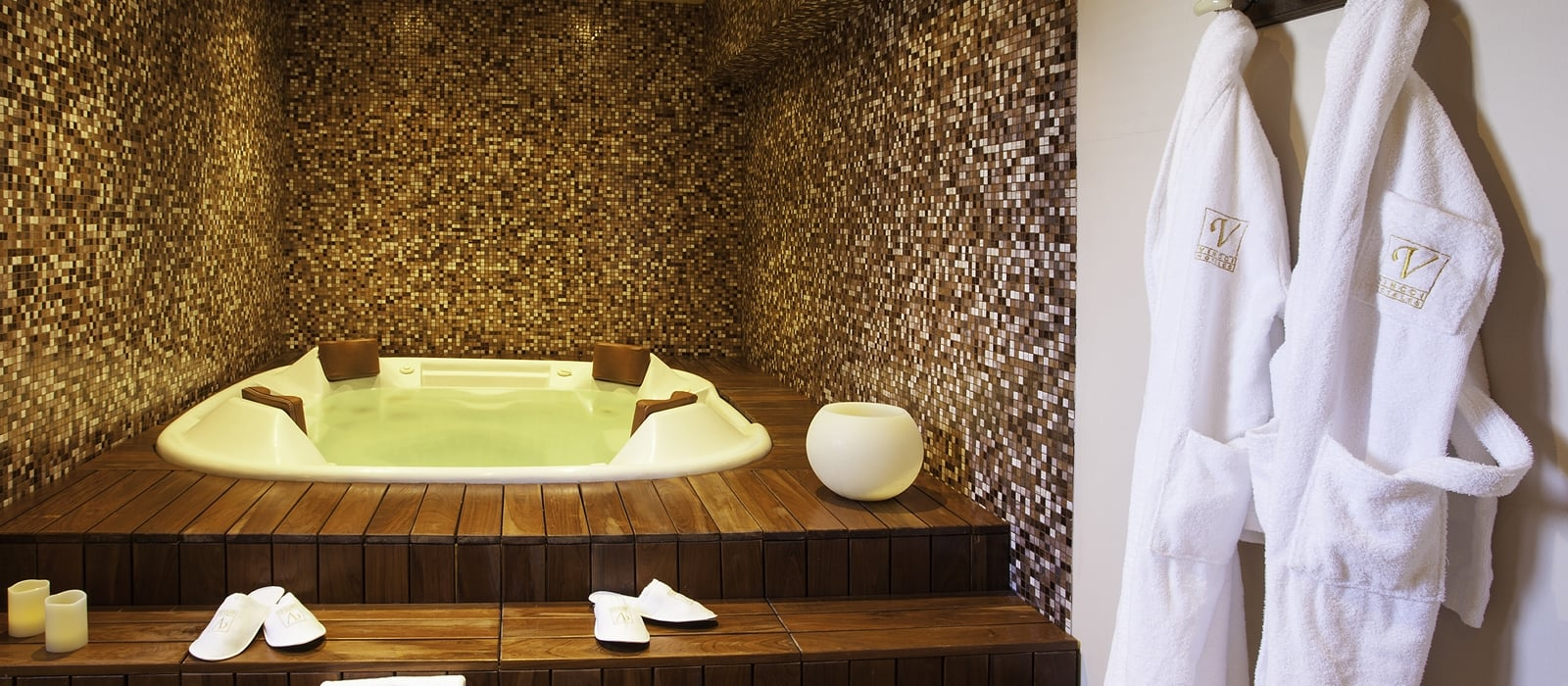 Spa Hotel Sierra Nevada Rumaykiyya - Vincci Hotels