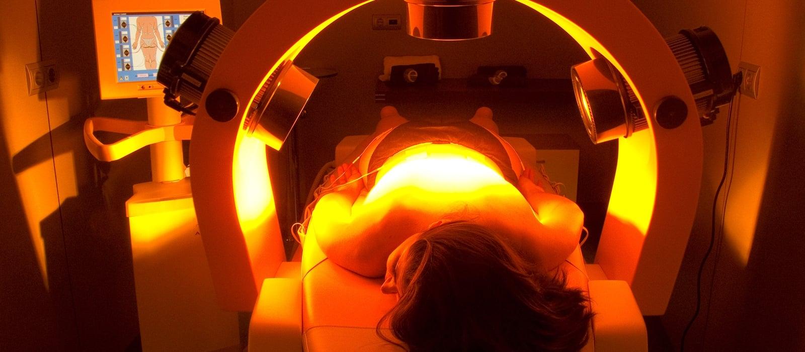 Spa Hotel Vincci Almería Wellness - Centre de médecine esthétique
