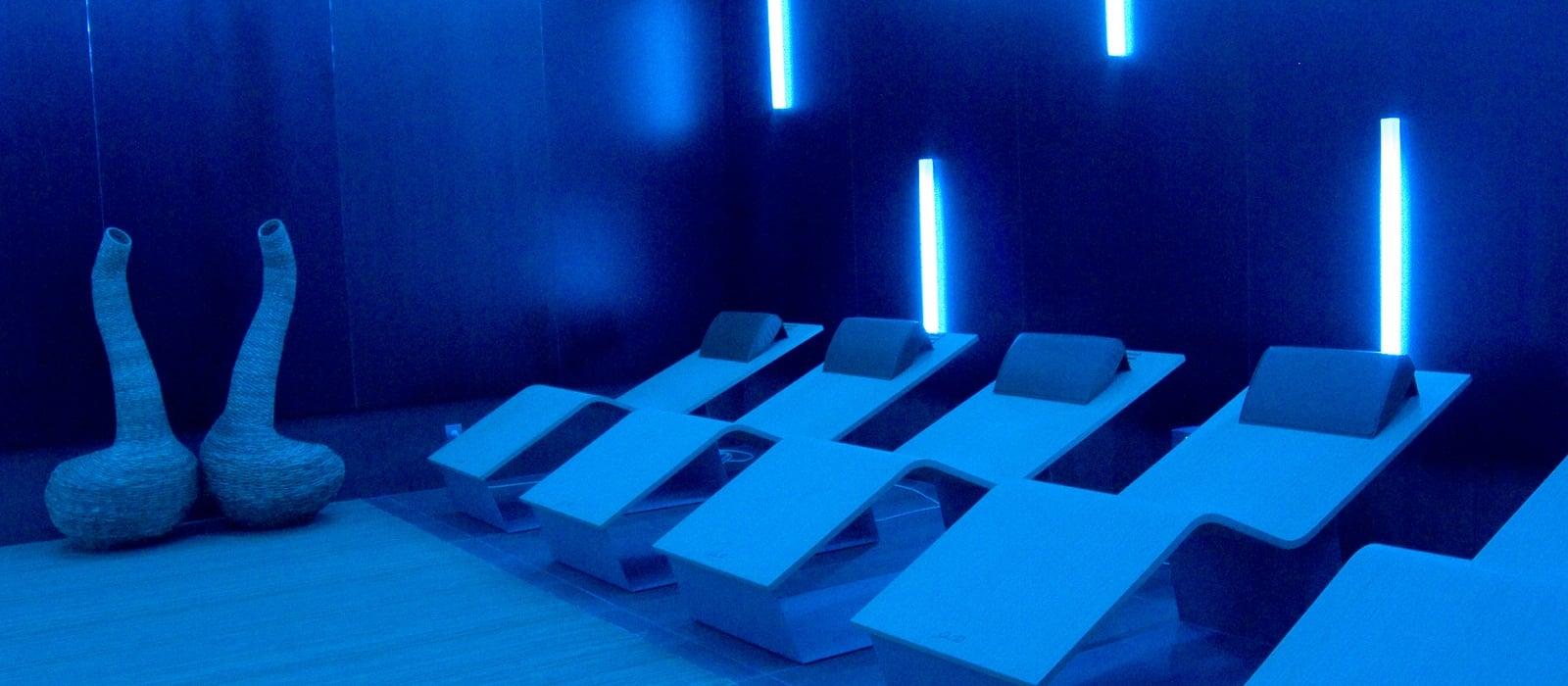 Spa Hotel Vincci Almería Wellness - Centre Wellness