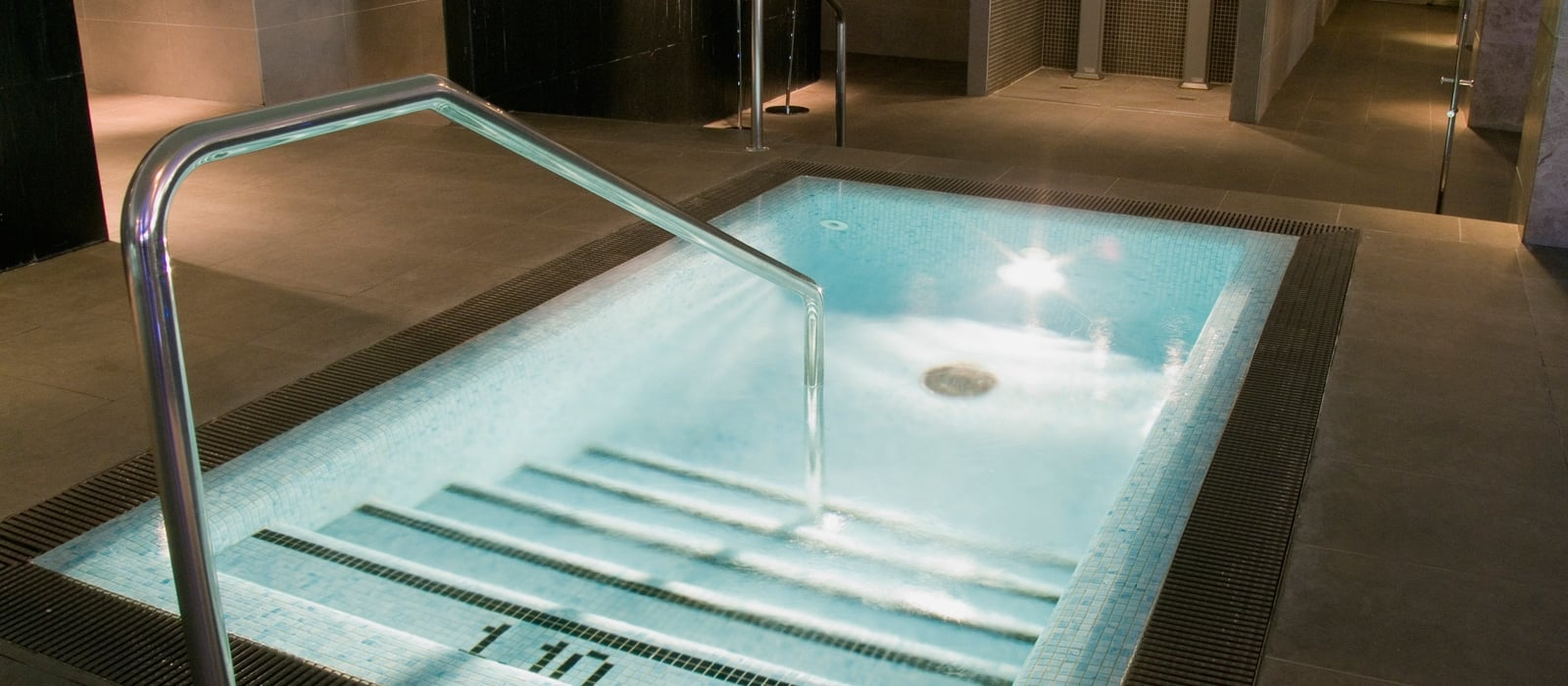 Wellness Spa Hotel Almería - Vincci Hoteles