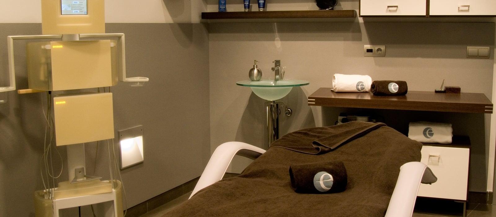 Spa Hotel Vincci Almería Wellness - Centre de soins esthétiques