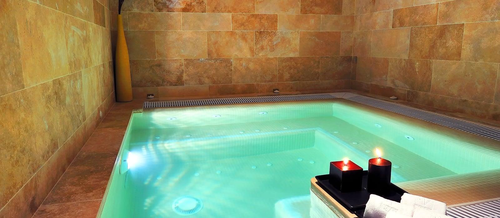Spa Hotel Vincci Estrella del Mar - Nammu Corner Area Spa