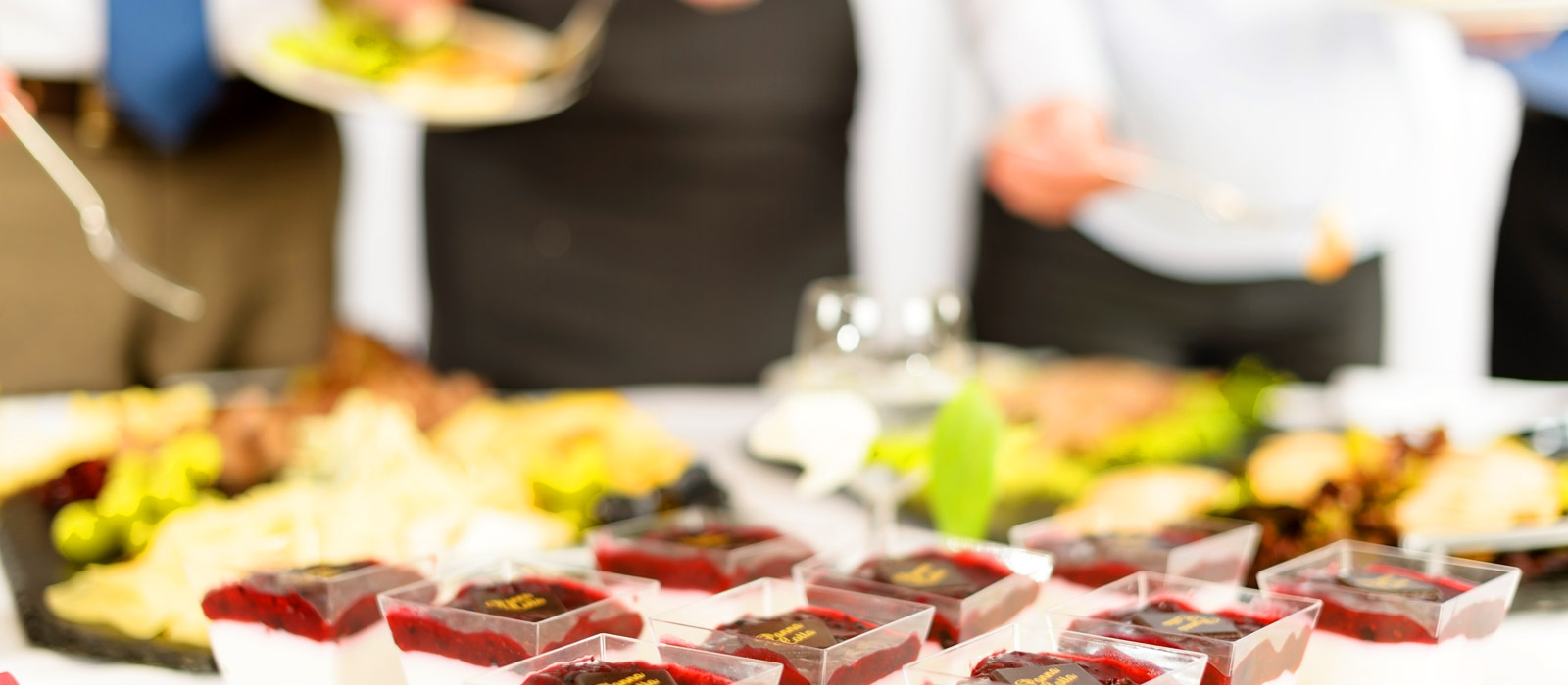 Services Hotel Vincci Almería Wellness - Buffet Restaurant St. Andrews