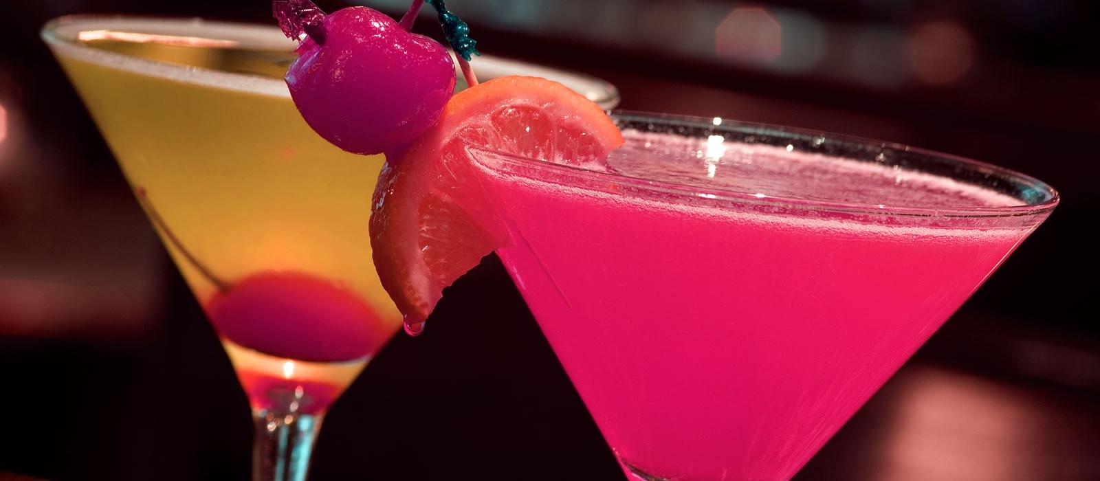 Sunset Bar Beach Club Estrella de Mar - Vincci Hotels