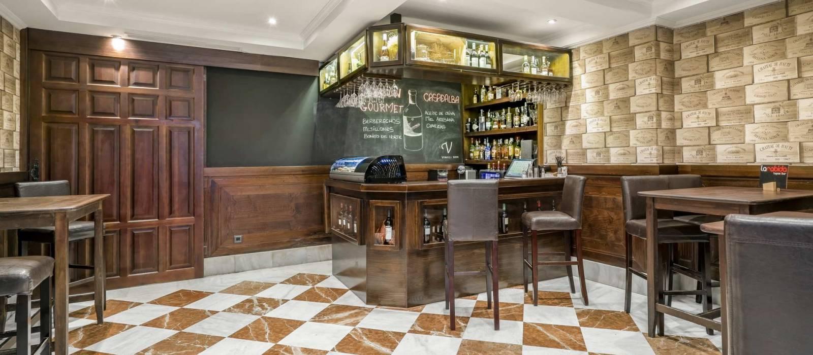 tapasbar_hotel_sevilla_la_rabida