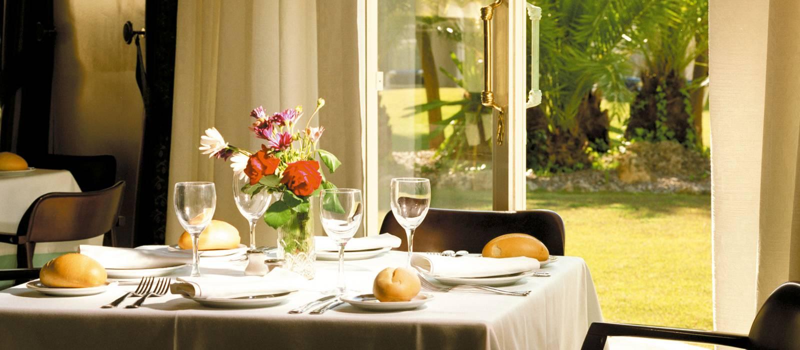 Restaurant Hotel Vincci Valdecañas Golf - Vincci Hoteles