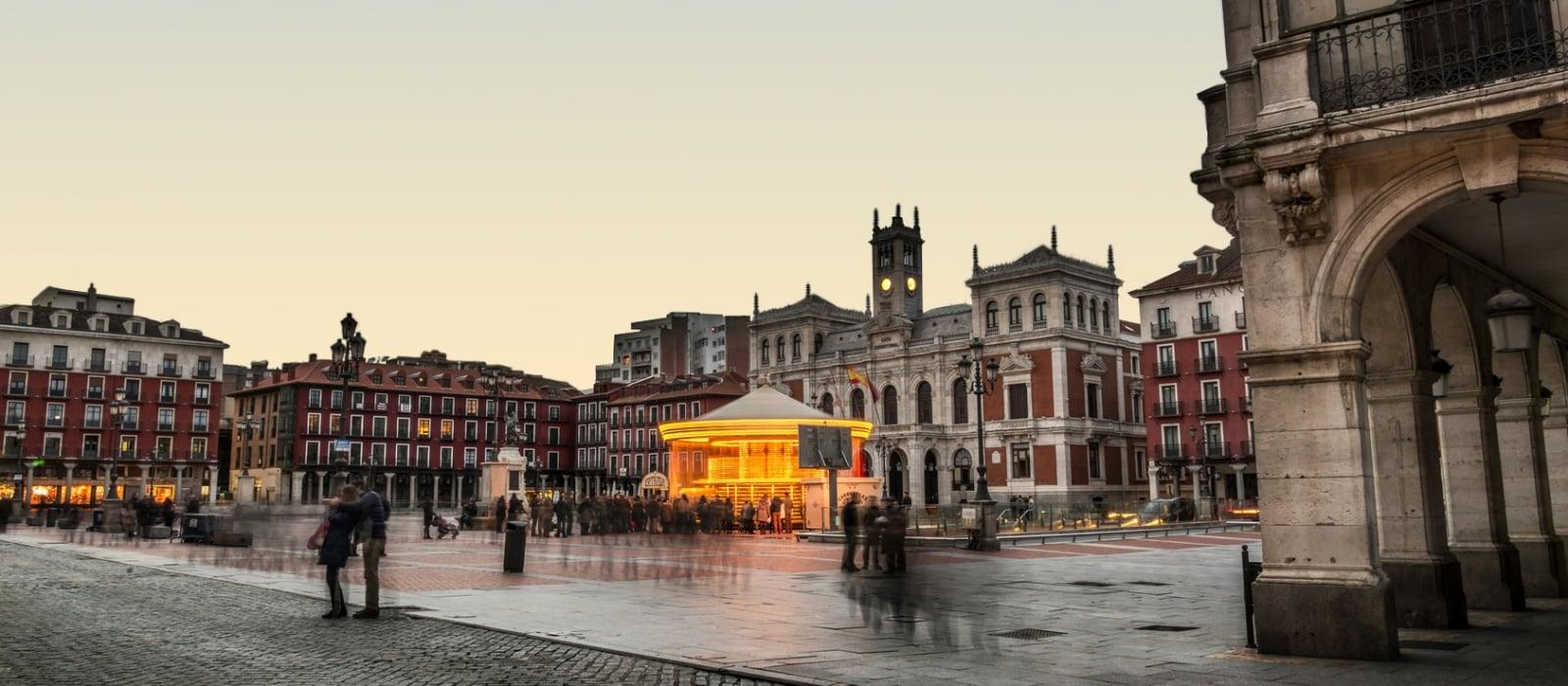 Valladolid - Vincci Hoteles