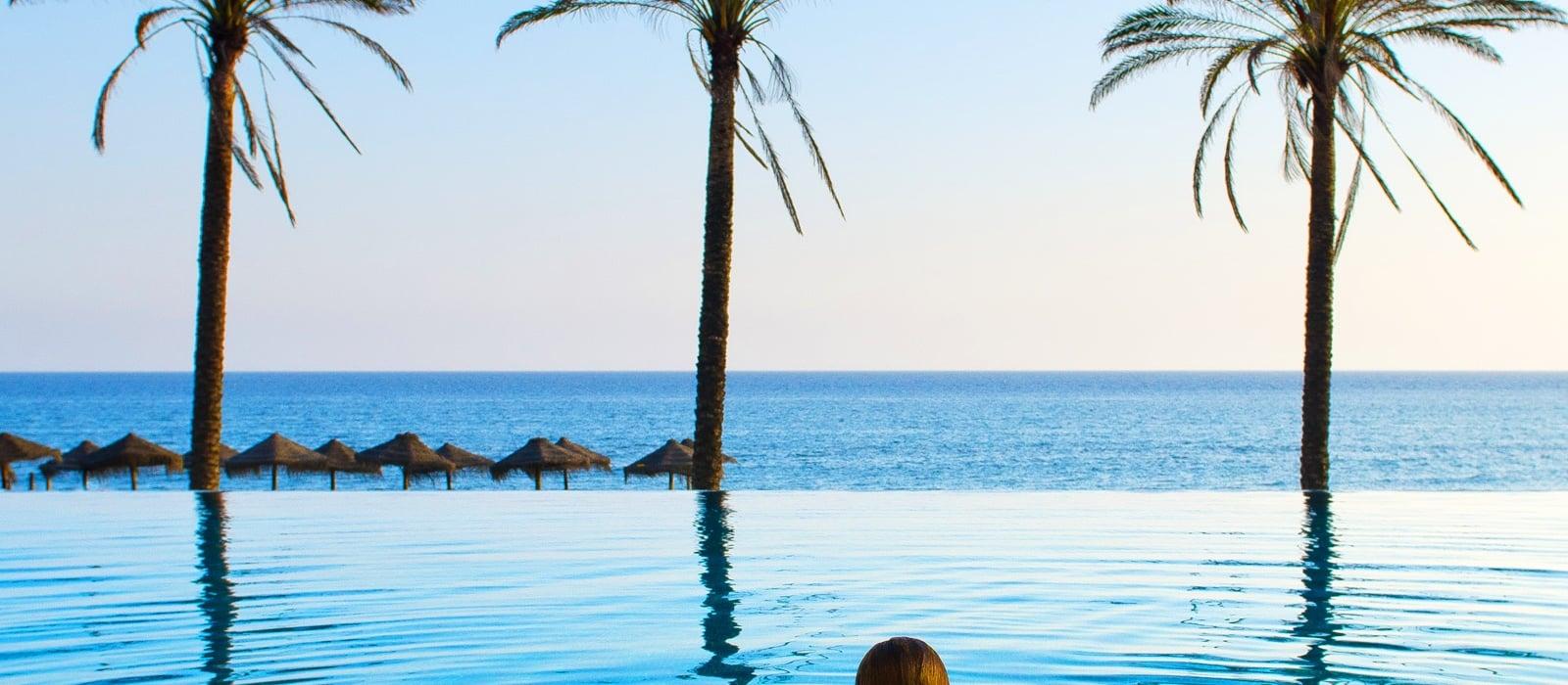 Services Hotel Vincci Estrella del Mar - Beach Club